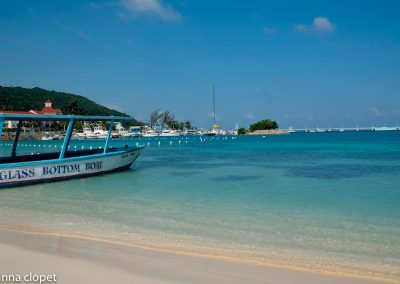 Jamaica beach ocho rios