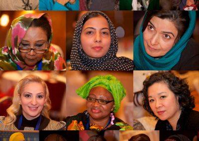 muslim-women women