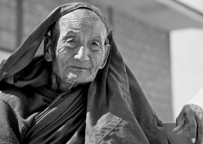 Monk Myanmar