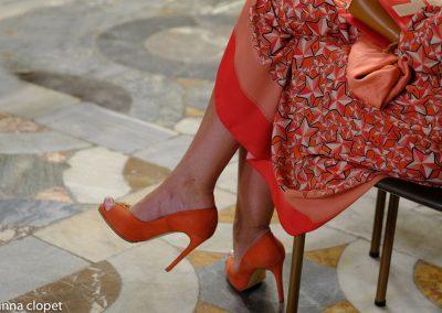 style elegance shoe woman