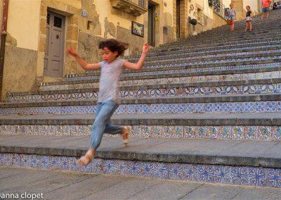 girl child joy