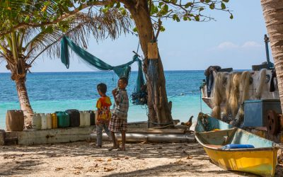 ATAURO, EAST TIMOR – AN UNUSUAL PHOTOGRAPHY ASSIGNMENT