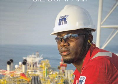 tullow cover oil gas fpso