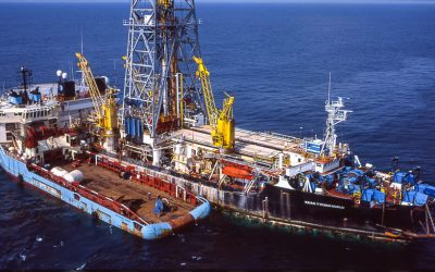First Oil in Equatorial Guinea 20 years ago-First Assignment