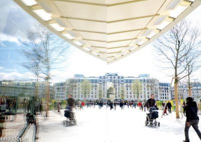 Les Halles#Paris