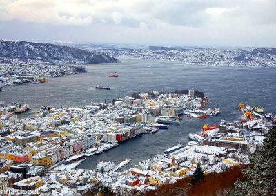 Norway#Bergen#Port#ships