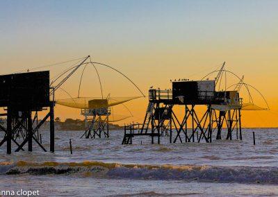 France#Pornic#fishermens-huts#